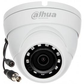 大華 DH-HAC-HDW1400MP, 4百萬像素 HDCVI IR HDCVI Dome Camera( f3.6mm Lens)
