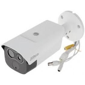 Dahua DH-TPC-BF2120P-1F4, 2MP Thermal Mini Hybrid Bullet Camera