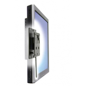 Ergotron FX30 Wall Mount Monitor, 60-239-007 (Black)