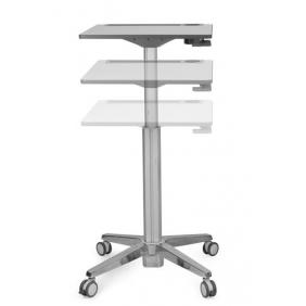 Ergotron LearnFit® Sit-Stand Desk, 24-547-003