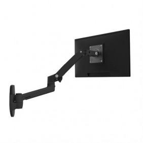 Ergotron LX Wall Monitor Arm, 45-243-224 (Black)