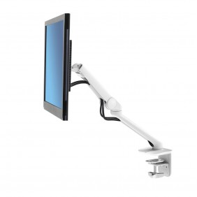 Ergotron MX Mini Desk Arm, 45-436-216 (WHITE)