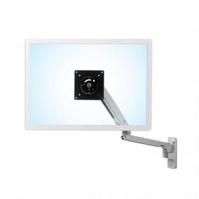 Ergotron MXV Wall Monitor Arm, 45-505-026 (POLISHED ALUMINUM)