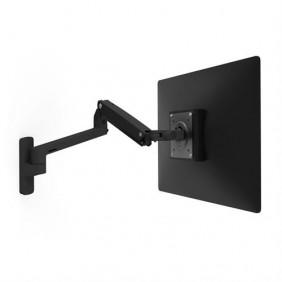 Ergotron MXV Wall Monitor Arm, 45-505-224 (BLACK)