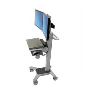 Ergotron Neo-Flex® Dual WideView WorkSpace, 24-194-055