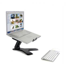 Ergotron Neo-Flex® Notebook Lift Stand, 33-334-085 (BLACK)