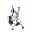 Ergotron Neo-Flex® 液晶顯示器手推車, 24-206-214