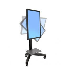 Ergotron Neo-Flex® Mobile MediaCenter UHD, 24-192-085
