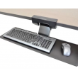 Ergotron Neo-Flex® Underdesk Keyboard Arm, 97-582-009 (BLACK)