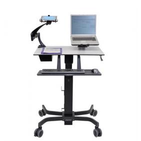 Ergotron TeachWell® Mobile Digital Workspace, 24-220-055
