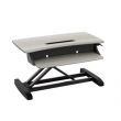 Ergotron WorkFit Z Mini 坐立式桌面, 33-458-917