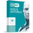 ESET NOD32 Antivirus 5User3Year