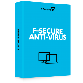 F-Secure PSB, Advanced WorkStation Security License for 3-Year FCXCSN3NVXAQQ