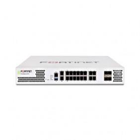 Fortinet FortiGate 201E Firewall, FG-201E-BDL-950-12