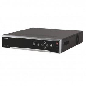 Hikvision 16 Ports PoE English Version NVR, DS-7732NI-K4/16P
