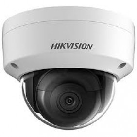 Hikvision 4MP IR Fixed Dome Network Camera, DS-2CD2145FWD-I 4mm