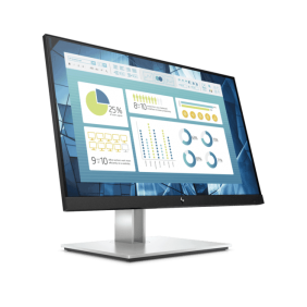 """HP E22 G4 21.5"""" FHD Monitor, 9VH72AA#AB4"""
