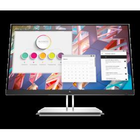 """HP E24 G4 23.8"""" FHD Monitor, 9VF99AA#AB4"""
