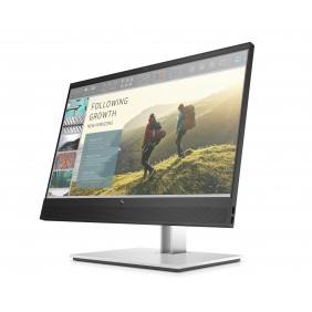 "HP Mini-in-One 24"" Monitor, 7AX23AA#AB4"
