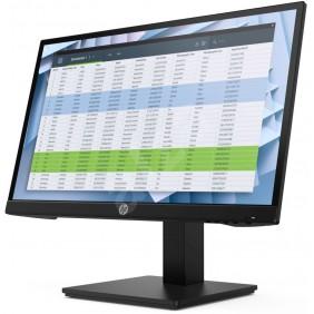 """HP P22h G4 21.5"""" Monitor, 7UZ36AA#AB4"""