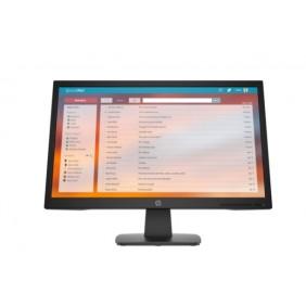 """HP P22v G4 21.5"""" Monitor, 9TT53AA#AB4"""