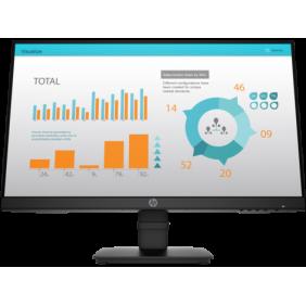 "HP P24 G4 23.8"" Monitor, 1A7E5AA#AB4"