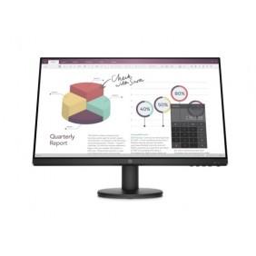"""HP P24v G4 23.8"""" Monitor, 9TT78AA#AB4"""