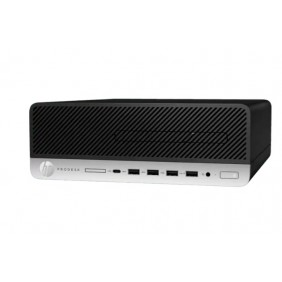 HP ProDesk 600G6 SFF, 2D1G2PA#AB5