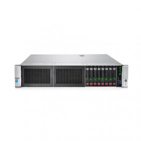 HP ProLiant DL380G10 XEon-Bronze 3104 Server, 868703-B21