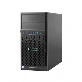 HP ProLiant ML30 Gen9 E3-1220v6 Tower Server, 823401-B21
