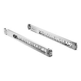 HPE X410 1U Univ 4-post Rack Mnt Kit, J9583A