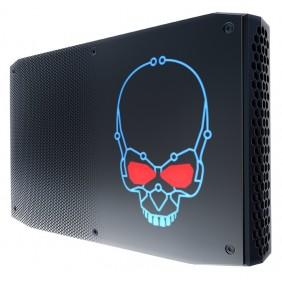 Intel 8th Generation NUC, BOXNUC8I7HNK3