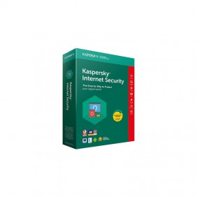 Kaspersky Internet Security Multi-Device Boxset 3 Years - 5 Devices Pack, SOFBOXKISMD5U3Y