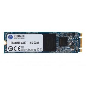Kingston A400 M.2 2280 SATA III SSD, SA400M8/240G