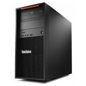 Lenovo ThinkStation P520c Tower, 30BXS1HA00