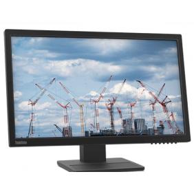 """Lenovo ThinkVision E22-20 21.5"""" IPS Display, 62A4MAR4WW"""