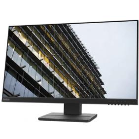 """Lenovo ThinkVision E24-20 23.8"""" IPS Display, 62A5MAR4WW"""