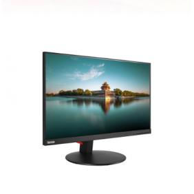 "Lenovo ThinkVision P24q-20 23.8"" Borderless IPS Display, 61F5GAR1WW"