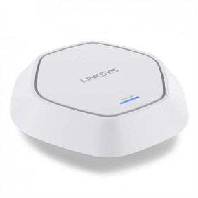 Linksys AC1200 Dual Band Access Point., LAPAC1200C-AH