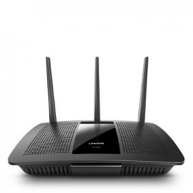 Linksys EA7500v2 Max-Stream™ AC1900+ MU-MIMO Gigabit Wi-Fi Router w/USB3.0, EA7500-HK(V2)