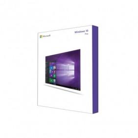 MS Windows 專業版 10 32-bit/64-bit ChnTrad Hong Kong USB(FPP), FQC-10169