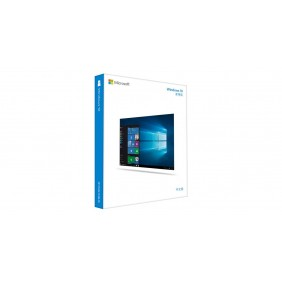 MS Windows10 家用版 32-bit/64-bit ChnTrad Hong Kong USB(FPP), KW9-00470