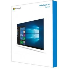 MS Windows10 家用版 32bit Eng Intl 1pk DSP OEI DVD, KW9-00185