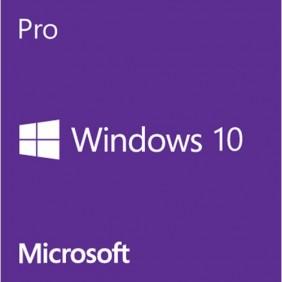 MS Windows10 專業版 64bit OEM (繁體中文版),FQC-08936