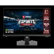 "MSI Optix MAG274QRF-QD 27"" WQHD 165Hz QD IPS Gaming Monitor, MO-MA274QD"