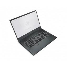 MSI WS66 10TM, MS-NB-WS6610TM-XEON