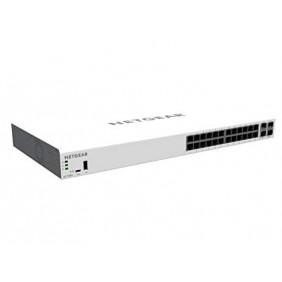 Netgear Insight Managed 24-Port Gigabit Smart Cloud Switch, GC728X