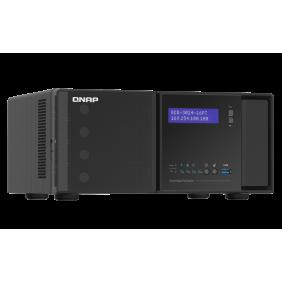威聯通 QNAP QGD-3014-16PT-8G