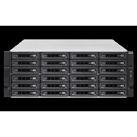 威聯通 Qnap TS-2483XU-RP-E2136-16G 網絡儲存伺服器