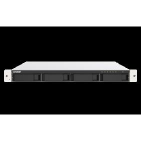 威聯通 Qnap TS-453DU-RP-4G 網絡儲存伺服器